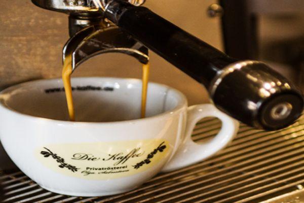 Bild 1 von Die Kaffee Privatrösterei