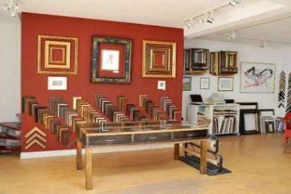 Bild 1 von Werkstatt für Bilderrahmen